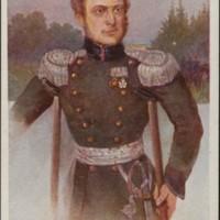 karta pocztowa Jenerał Ignacy Ledóchowski